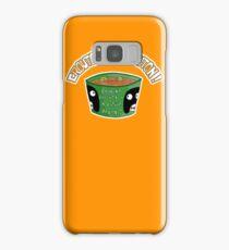 CROUTON...CROUTON!!! Samsung Galaxy Case/Skin