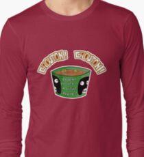 CROUTON...CROUTON!!! Long Sleeve T-Shirt