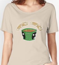 CROUTON...CROUTON!!! Women's Relaxed Fit T-Shirt