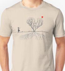 Banksy Heart Tree T-Shirt
