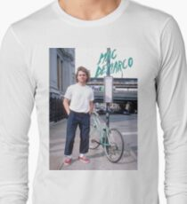 mac -  Long Sleeve T-Shirt