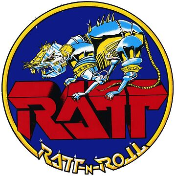 RATT-N-ROLL by Deadscan
