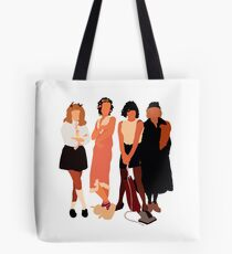 iconic queen. Tote Bag