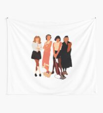 iconic queen. Wall Tapestry