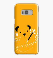 Izzy Wizzy, Let's Get Busy Samsung Galaxy Case/Skin