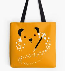 Izzy Wizzy, Let's Get Busy Tote Bag