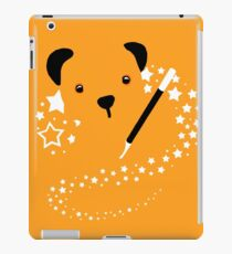Izzy Wizzy, Let's Get Busy iPad Case/Skin