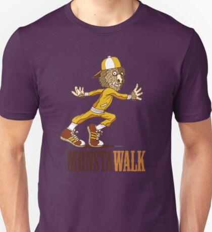 Monstawalk T-Shirt