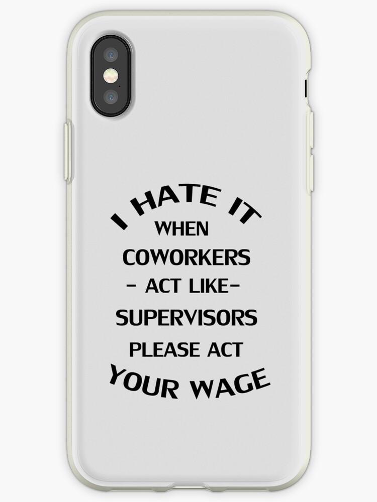 plea case iphone xs