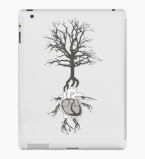Living Together iPad Case/Skin