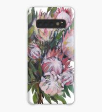 Protea bouquet Case/Skin for Samsung Galaxy