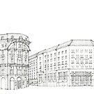 Wiener Panorama von acceberwokfel