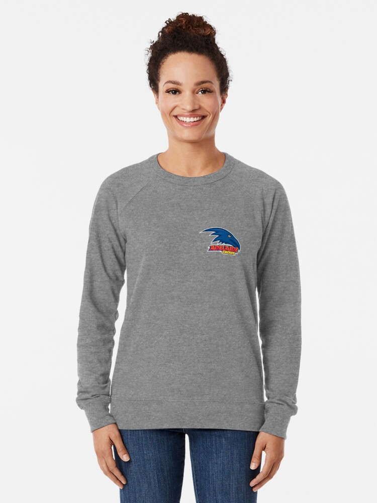 Alternative Ansicht von Adelaide Crows Leichter Pullover