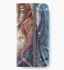 Sorceress iPhone Wallet/Case/Skin