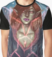 Sorceress Graphic T-Shirt