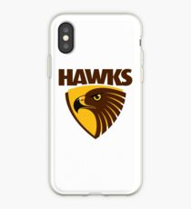 Hawthorn Hawks iPhone-Hülle & Cover