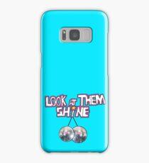 Mr Susan Tribute Samsung Galaxy Case/Skin