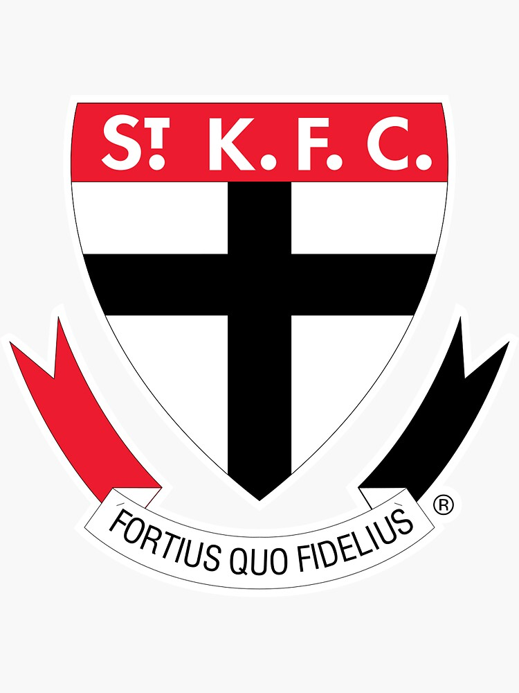St. Kilda Heiligen von ImCBas