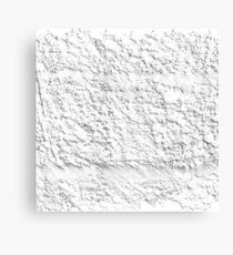 Fassadenreiben (Ziegel) Leinwanddruck