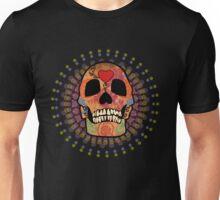 El Día de los Muertos Unisex T-Shirt