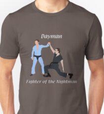 Dayman - Fighter of the Nightman Unisex T-Shirt