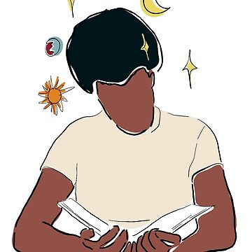 Octavia Butler by glutenfreebae