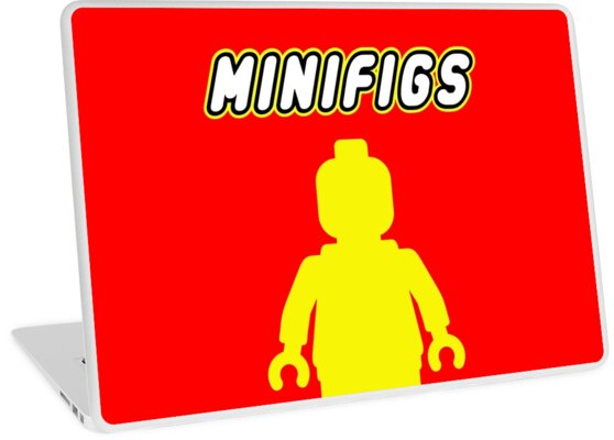 MINIFIGS, Customize My Minifig by ChilleeW