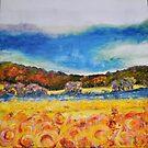 Land Of Milk & Honey - Part  2 by Melanie Pople