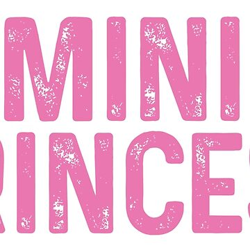 feminist princess by Mkirkdesign