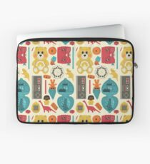 Toys, Toys, Toys  Laptop Sleeve