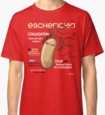Simply escherichia Classic T-Shirt