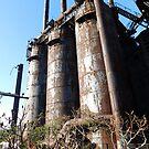 Bethlehem Steel by Kevin OShaughnessy