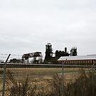 Carrie Furnace  by Kevin OShaughnessy