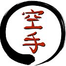 enso karate by Leif Prime