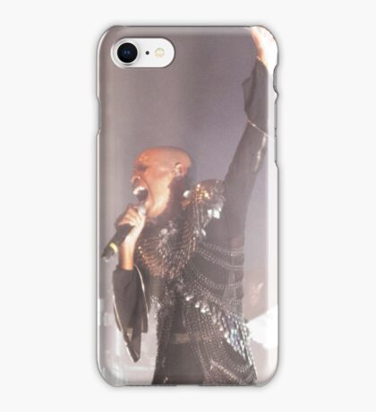 Skin, Skunk Anansie iPhone Case/Skin