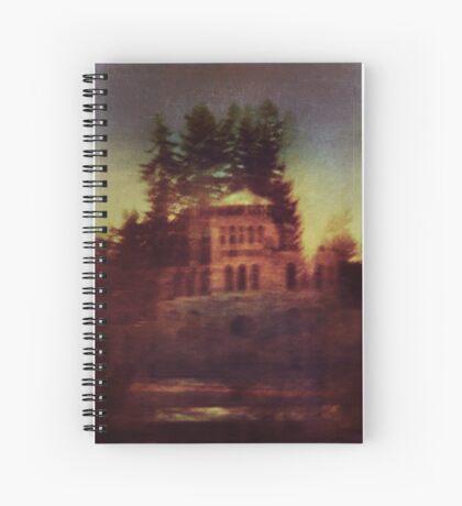 Tumwater Brewery Spiral Notebook