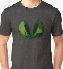 Love Inside Earth Unisex T-Shirt