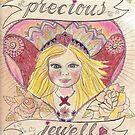 Precious Jewell by blissabhilasha