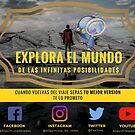 «Explora el mundo» de alquimista