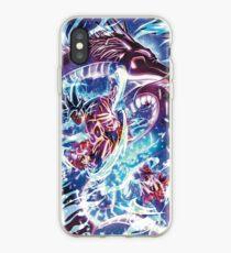 Ultra Instinct Goku Mastered - Migatte No Gokui  iPhone Case