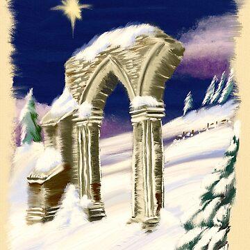 A Christmas Allegory by Rasendyll