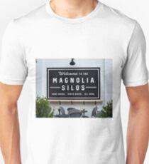 Magnolia Market Bakery Signage Unisex T-Shirt