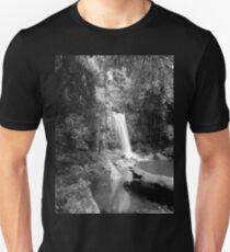 Curtis Falls, Queensland Unisex T-Shirt