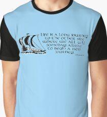 Valhalla Graphic T-Shirt