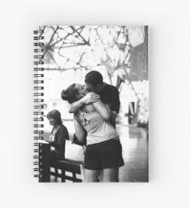 Pash Spiral Notebook