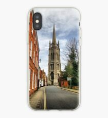Westgate Louth iPhone Case
