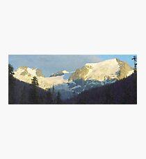 "Western Panorama  (2009)   - 52""x20"" max print size Photographic Print"