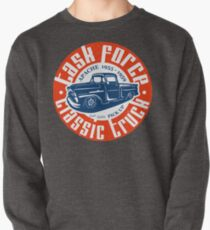 Task Force Apache Classic Truck 1955 - 1959 Pullover
