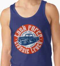Task Force Apache Classic Truck 1955 - 1959 Tank Top