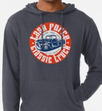Task Force Apache Classic Truck 1955 - 1959 Leichter Hoodie